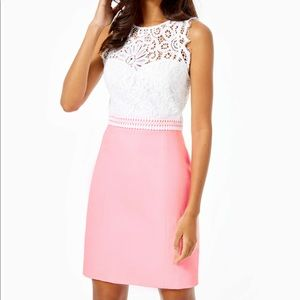 Lilly Pulitzer Sharice Dress NWT Size2